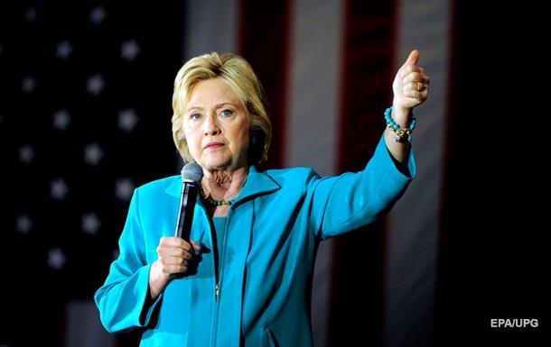 Если выиграет Трамп, в Кремле будут праздновать - Клинтон