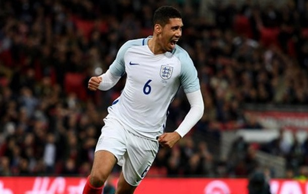 ТМ. Англия сильнее Португалии