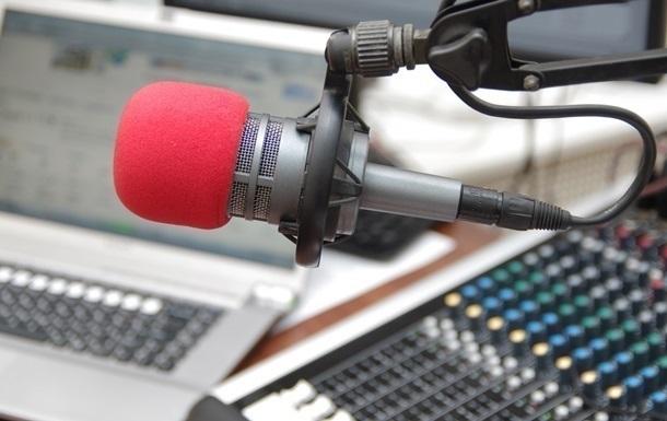 В Станице Луганской начало вещать украинское радио