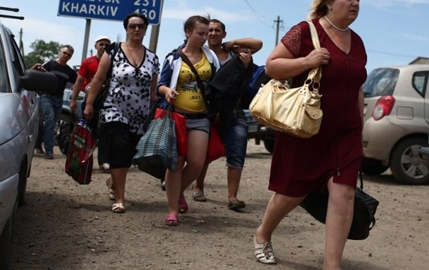 Геноцид по-украински: КМУ намерен выплачивать соцпомощь лишь 1/5 мигрантов