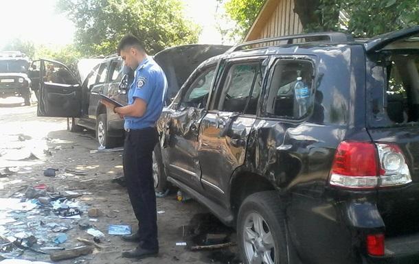 На Житомирщині бійка через бурштин: троє в лікарні