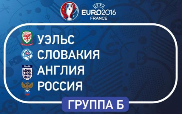 Тренерский Евро-винтаж. Группа B