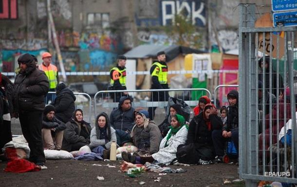 Шведа зобов язали поступитися своїм житлом сім ї біженців