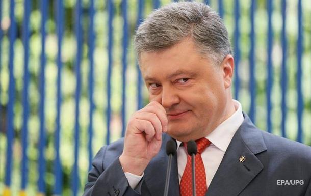 Порошенко заявил, что Луценко ему не кум