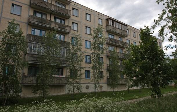 В Киеве снесут  хрущевки  в одном из районов
