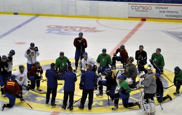 Учреждена Украинская хоккейная лига