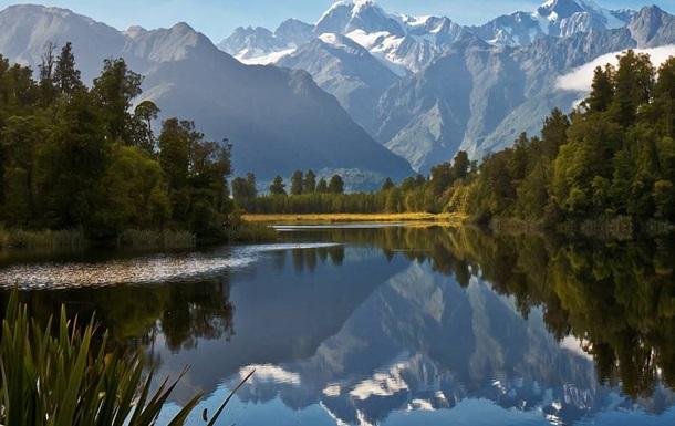 Новой Зеландии грозит катастрофа - ученые