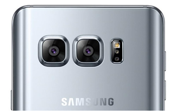 Galaxy Note 7: инсайдер раскрыл время выхода