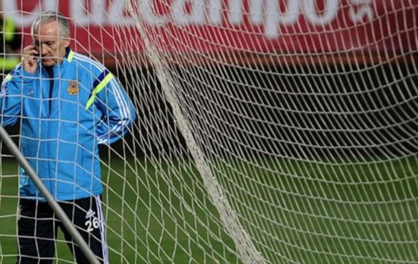 Фоменко: Тренер и футболисты должны разговаривать на одном понятийном языке