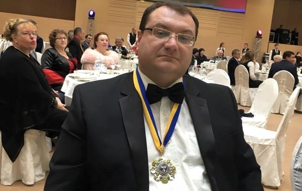 Матиос заявил о раскрытии убийства Грабовского