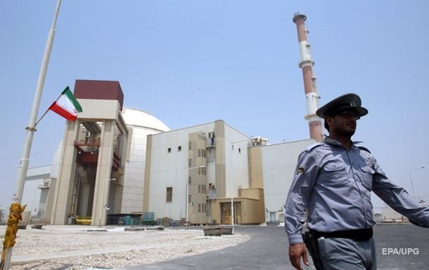 Турки побудують в Ірані сім електростанцій