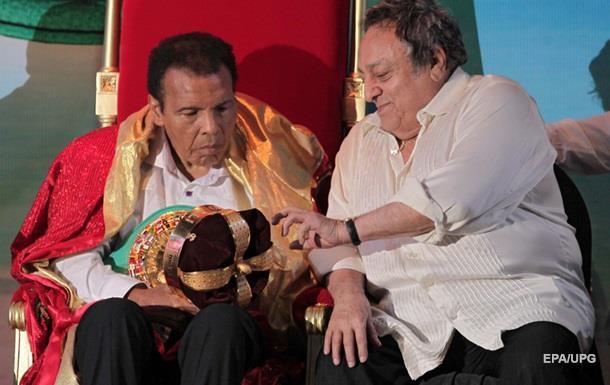 Итоги 4 июня: Смерть Али и ранение Моторолы