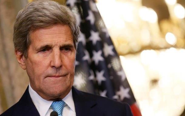 Керри назвал провокацией создание Китаем зоны ПВО