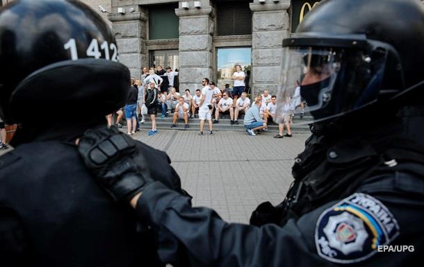 Полицейские Украины поехали на стажировку в Турцию