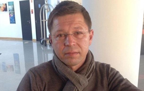 Толстиков, находящийся под стражей, объявил голодовку