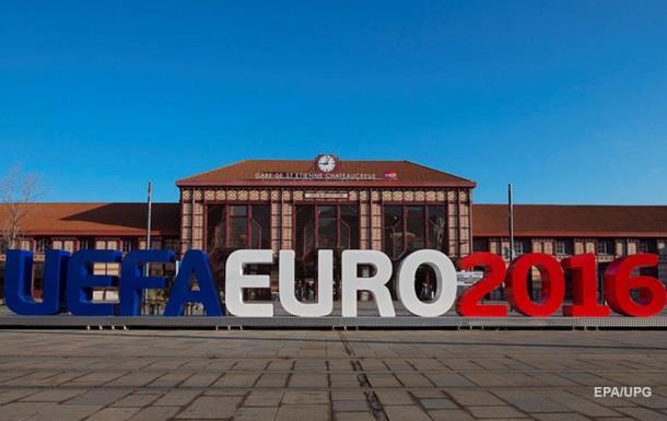 Олланд: Є загроза нападу під час Євро-2016
