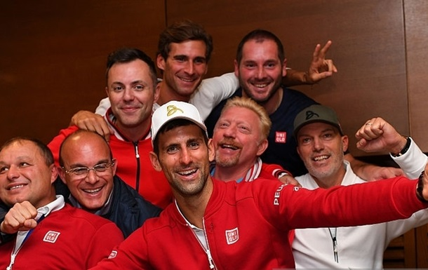 Джокович: «Я віддаю своє серце Roland Garros»