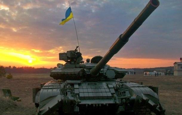 Донбасс, июнь 2016: снова запахло войной