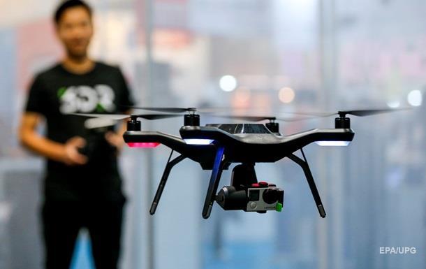 Винайдено ультралегкий дрон вагою менш як 200 грамів