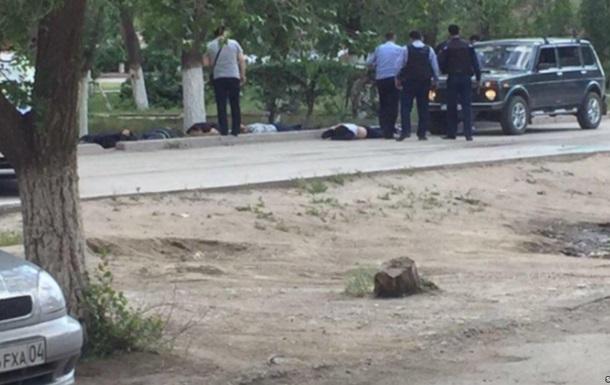 Госпереворот и теракты: ситуация в Казахстане