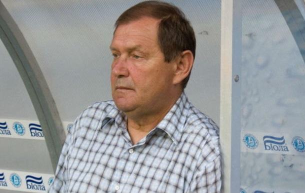Яремченко возглавил Карпаты