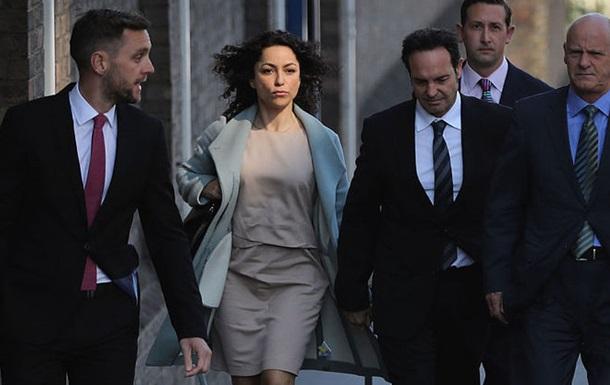 Карнейро відмовилася від компенсації в розмірі 1,2 млн фунтів