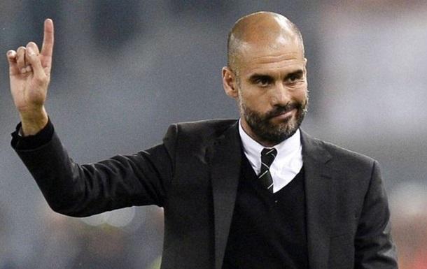 Манчестер Сити проведет товарищеский матч против Баварии