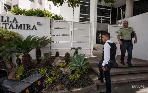 У Венесуелі знайшли мертвим італійського дипломата