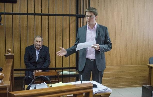 Романчуку суд не смог избрать меру пресечения