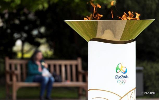 Вирус Зика не повод отменять Олимпиаду - министр спорта Бразилии