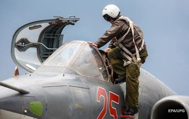 Літаки РФ розбомбили об єкти ІД з видобутку нафти