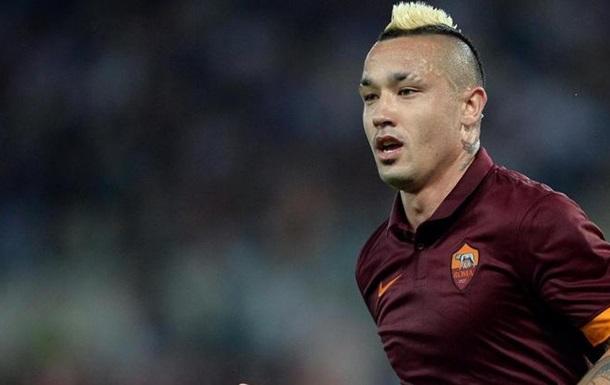 Рома відкинула нову пропозицію Челсі щодо Наїнгголана