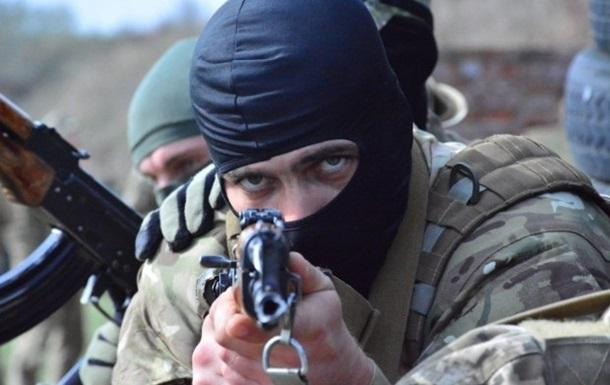 В Украине создадут наступательный резерв ВСУ