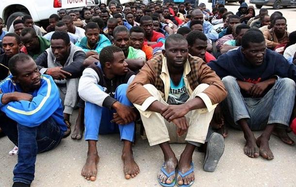 ЄК запропонує країнам Африки нове партнерство для подолання кризи біженців