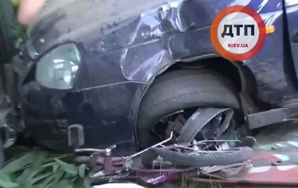 Взят под стражу водитель, убивший детей в Василькове