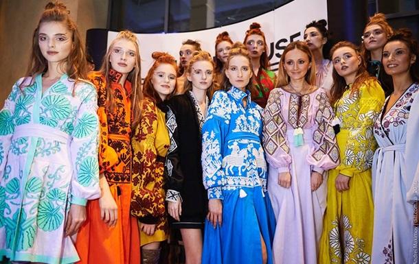 Український дизайнер вишиванок вийшла на ринок США