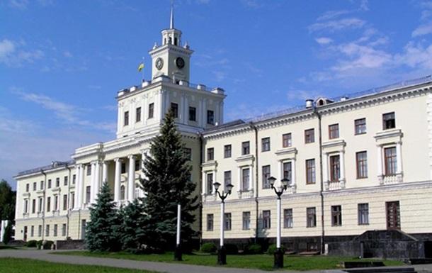 Хмельницкий облсовет проголосовал за договорные отношения с Киевом