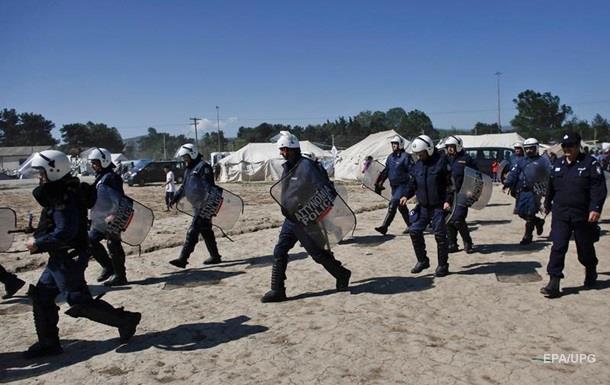 В ЕС запретили сажать в тюрьму нелегальных мигрантов