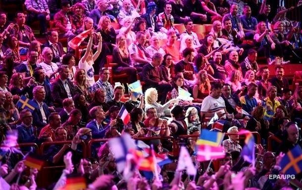 Євробачення-2017 оцінили в 15 мільйонів євро