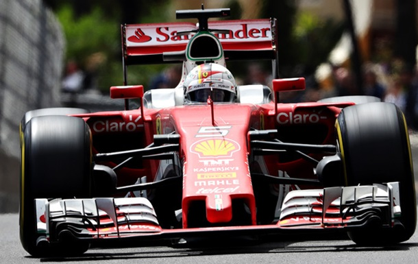 Формула 1. Феррарі в гонитві за Ред Буллом - нова турбіна для Феттеля