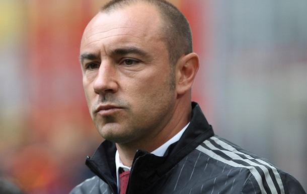 Абб яті: Броккі має залишитися тренером Мілана