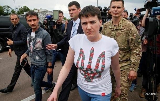 Підсумки 7 червня: Заява Савченко, ціна нафти