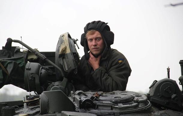 Сутки в Донбассе: обстрелы из минометов и БМП