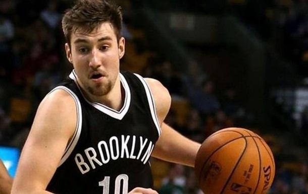 НБА. Російський баскетболіст залишає Бруклін