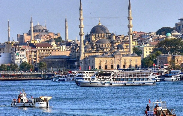 В Стамбуле нашли тела украинских моряков