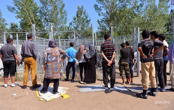 Мигранты в Германии совершили 69 тысяч преступлений