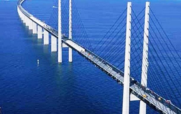Стала известна причина приостановки финансирования Керченского моста