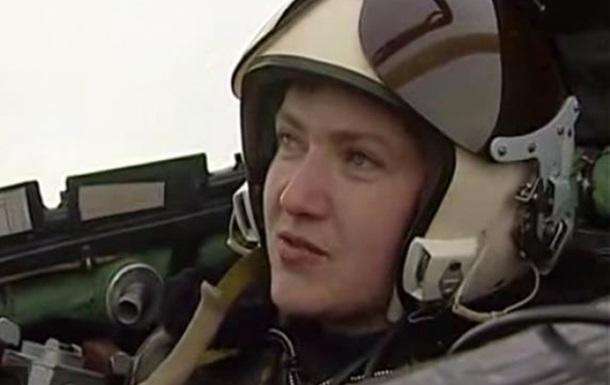 Захарченко рятує Савченко від СБУ