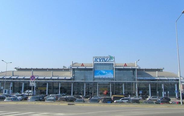 Аэропорту Киев присвоили имя Сикорского