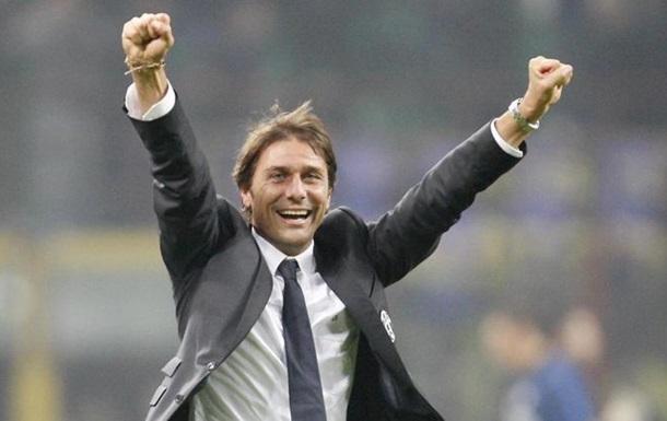 Конте: Сыгранная защита Ювентуса в составе сборной Италии – большой козырь